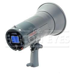 Акция при покупкестудийных вспышек Falcon EyesGT-280иGT-480