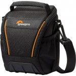 Сумка Lowepro Adventura SH100 II черная
