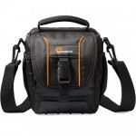 Сумка Lowepro Adventura SH120 II черная