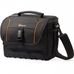 Сумка Lowepro Adventura SH160 II черная