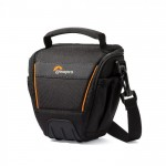 Сумка Lowepro Adventura TLZ 20 II черная