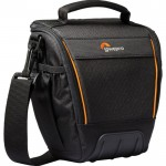 Сумка Lowepro Adventura TLZ 30 II черная