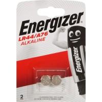 Батарейка Energizer Alkaline LR44/A76 BL2