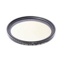 Фильтр переменной плотности Fujimi ND2-ND400 49мм