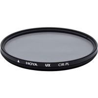 Фильтр Hoya UX CIR-PL 82мм