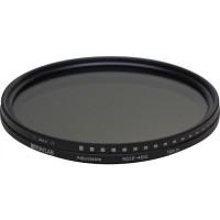 Фильтр нейтральный RayLab ND2-400 72мм