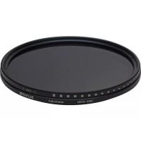 Фильтр нейтральный RayLab ND2-400 82мм
