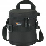 Чехол для объектива Lowepro S&F Lens Case 11 x 14cm