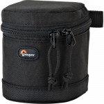 Чехол для объектива Lowepro S&F  Lens Case 7 x 8cm