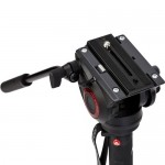 Монопод Manfrotto MVMXPRO500 + сумка