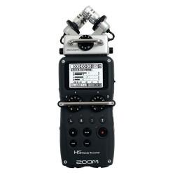 Обновление программного обеспечения для портативного рекордера Zoom H5