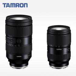 Новости Tamron Пресс-релиз: 28-75mm F2.8 G2 и 35-150mm F/2-2.8 для Sony E