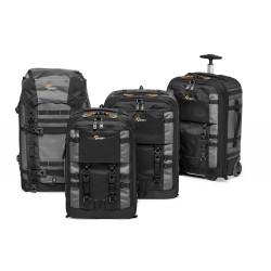 Новость Lowepro. Обновленная серия рюкзаков Pro Trekker II