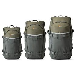 Новая линейка рюкзаков Lowepro Flipside Trek BP AW