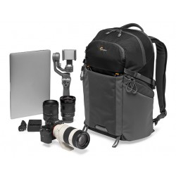 Новость Lowepro: cерия рюкзаков Lowepro Photo Active BP AW
