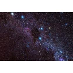 Новинка Hoya: фильтры STARSCAPE