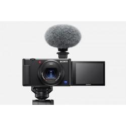 Новость! Sony представила камеру для создания контента BloggerCam ZV-1