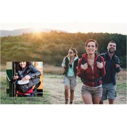 Новости Lowepro: обновленные модели серии Fastpack и Slingshot