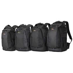Lowepro поднимает мировые стандарты качества на новый уровень с модернизированной серией рюкзаков Flipside