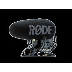 Новый Rode VideoMic Pro+