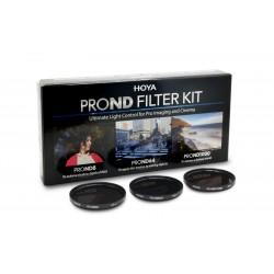 Новости HOYA: комплект PROND Filter Kit
