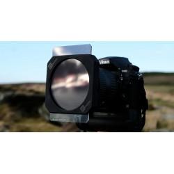 Новинка - стеклянные светофильтры и держатели Formatt Hitech
