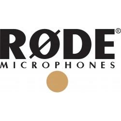 История компании Rode