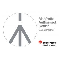 Фотомагазин «PhoDox», получил статус Селект партнера Manfrotto и стал Уполномоченным дилером Manfrotto